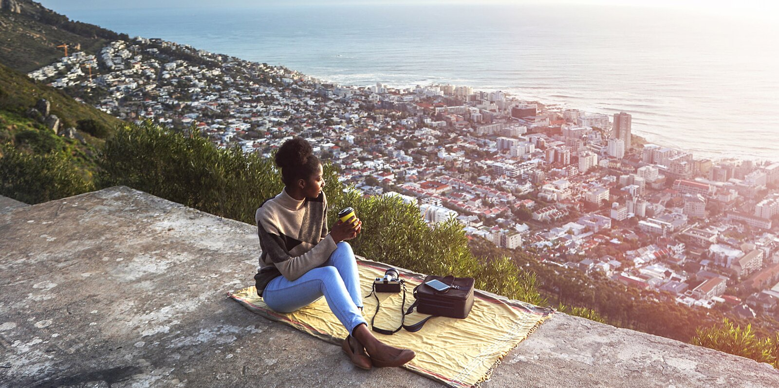 Flat Shoes: Tackle an Entire Day of Sightseeing